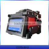 optical cable equipment CCFS-2012 Fusion Splicer or splicing machine                                                                         Quality Choice