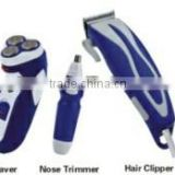 High Quality Auto Trimmer Body Hair Remover Tweezer Epilator for Man/Women