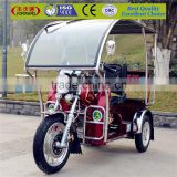 2015 hot sale adult motor scooter two seats adult tricycle                                                                         Quality Choice