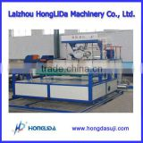 Hongda New Model PE Bubble Film Production Line