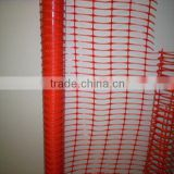 PE Plastic Safety fencing,Warning net/Yellow plastic safety fence/Building safety net
