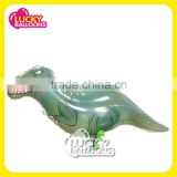High quality custom puppet toy walking dinosaur foil balloons                                                                         Quality Choice