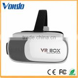 New Technology VR Box 2nd Aspherical Optical Resin LenseS VR Box 3D Glasses