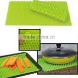 Eco-friendly Healthy Chef Custom Silicone Baking Mat
