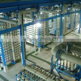 RO system seawater desalination system water ultrafiltration machine