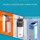 Back Tightening Portable Face Deep Wrinkle Removal Hifu Lifting Machine Painless