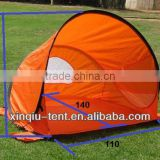 Pop up beach sun shelter tent