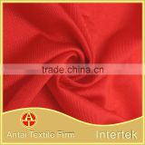 Glossy knitted fabric / rigid nylon tricot kitting fabric for fashion ladie dress lining