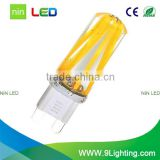Top quality hot-sale g9 to g4 lamp socket adapter led g9 7.5w