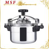 MSF-3766 Various sizes of aluminum pressure cooker for South American market with competitive prices                                                                                                         Supplier's Choice