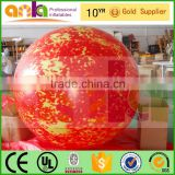 New products PVC helium inflatable balloons for advertising