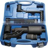tries tools,1:58 professional socket spanner for Truck,impact wrench kit