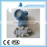 EJA micro differential pressure transmitter,4-20ma pressure transmitter,differential pressure level transmitter