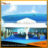 Good Quality Large outdoor marquee party event tent for wedding banquet 200 people 15x20m
