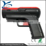 OEM for ps3 move laser gun for ps3 move video game accessory