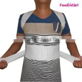 Large Stock Sport Fitness Back Waist Trimmer Vest Belt