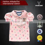 wholesale china cheap custom breathable for children t shirt