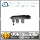 Brand New Brake Master Cylinders for HINO 31470-1270 with high quality and low price.