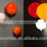 Wall Lamp Children's Favorite Nice and Cute Balloon Wall Lights for Living Room Protect Eyses