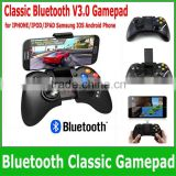 IPEGA PG-9021 Controller Wireless Bluetooth Classic Gamepad Joystick for IPHONE/IPOD/IPAD Samsung IOS Android Phone Tablet PC