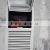 Normally Closed Smoke Exhaust Fire Proof Outlet /Air Supply Outlet PFHK