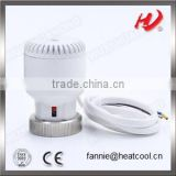 central air conditioner Electric actuator- fan coil cassette