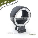 lens adapter ring with tripod stand OM Lens to Micro 4/3 M4/3 E-P1 E-P2 E-PL3 GH2 GF3 G10