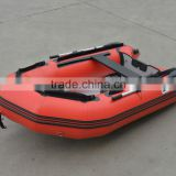 PVC Hull Material and CE Certification inflatable boat for sales