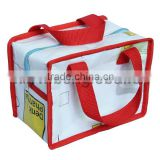 Hot Picnic Backpack Picnic Set for 4 persons