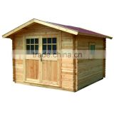 Kid's Timber Cubby House