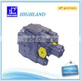 log splitter hydraulic pump with High Performance