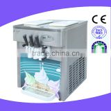 large capacity soft icecream making machine price