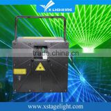 China 5W Light Green Laser Dj Light