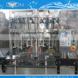 Hot sale small capacity glass beer filling machine                                                                                                         Supplier's Choice