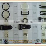 Bra tape accessories hook and eye