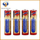 High quality Zinc manganese dioxide discount aa batteries                                                                         Quality Choice