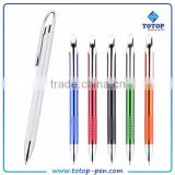 Strict QC system factory Promotional Personalized Logo premium metal pen                                                                                                         Supplier's Choice