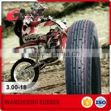 Widely Used Motorcycle Tire Alibaba 3.00-18