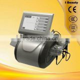 Hot sell tripolar rf skin lifting/cavitation slimming beauty machine/vacuum slimming system