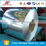 Aluzinc Sheet Galvanized Steel Sheets GI GL Clear Roofing Materials Galvalume Steel Coil