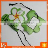 Customized Shape Soft PVC Luggage Tag with LED Light                                                                         Quality Choice