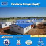 easy assembled prefabricated camping suppliers, China alibaba a frame modular homes, China supplier metal construction material