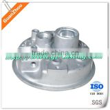 Alibaba china foundry oem custom made aluminum die casting CNC machining products protective cover