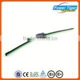 New high quality car parts wiper blade rubber strip