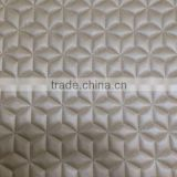 Release paper semi PU faux leather upholstery fabric                                                                         Quality Choice