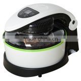 Multifunction household digital oil free cooking fryer,No oil home electric deep air fryer,Digital deep air fryer without oil