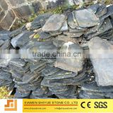 Outdoor Slate Stepping Stone