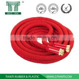 2016 50ft Prime Brass Flexible Expandable Bungee Hose with Metal Gun