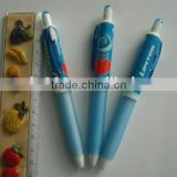 good quality blue ballpoint pen brands for school/hotel