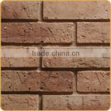 Man-made concrete thin Bricks for Wall Decoration